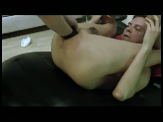 Handje klap in een homo kontgat