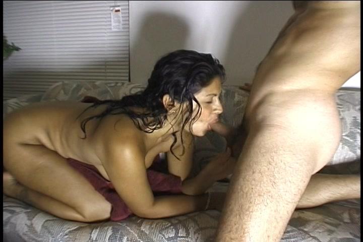 Voor meer geld mag hij de hoer filmen tijdens de sex