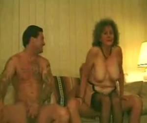 Vreemde porno