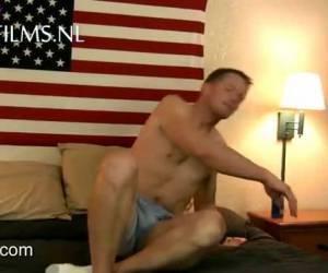 Erg geil gay masturbatie filmpje