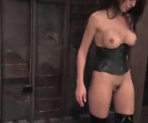 Geil stelletje gaat gelijk over op anaal neuken