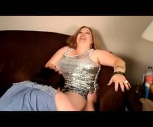 Dikke porno actrices hebben veel lol